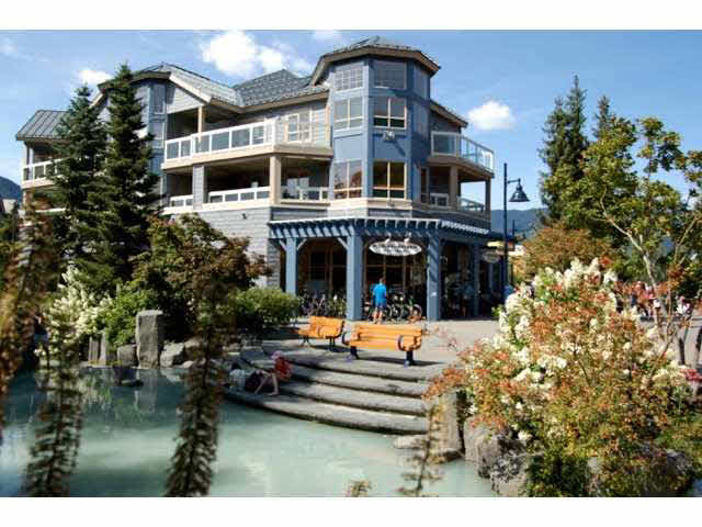 216 4338 MAIN STREET - Whistler Village Apartment/Condo for sale, 1 Bedroom (V1140614) #1