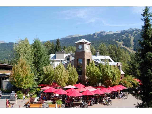 216 4338 MAIN STREET - Whistler Village Apartment/Condo for sale, 1 Bedroom (V1140614) #2
