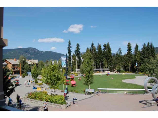 216 4338 MAIN STREET - Whistler Village Apartment/Condo for sale, 1 Bedroom (V1140614) #6