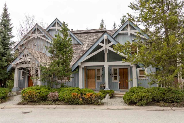 30 4661 BLACKCOMB WAY - Benchlands Townhouse for sale, 4 Bedrooms (R2160870) #1