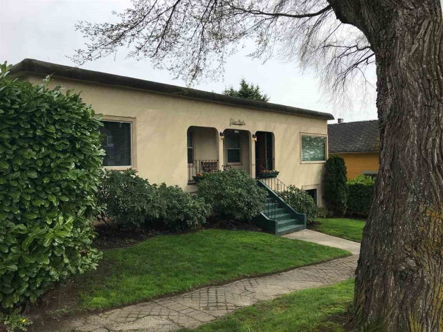 1164 ELM STREET - White Rock Other for sale, 6 Bedrooms (R2259620) #1