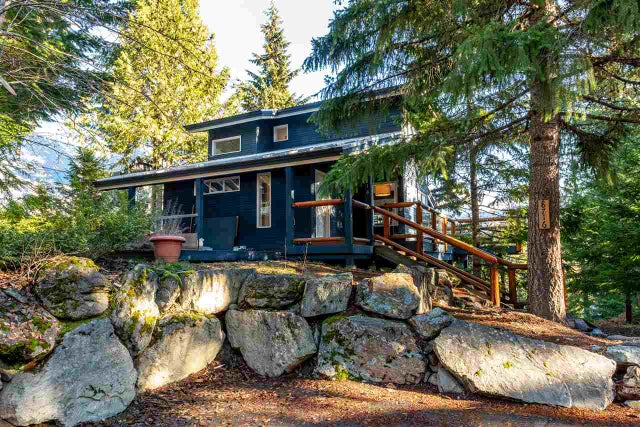 8716 IDYLWOOD PLACE - Alpine Meadows House/Single Family for sale, 4 Bedrooms (R2324747) #1