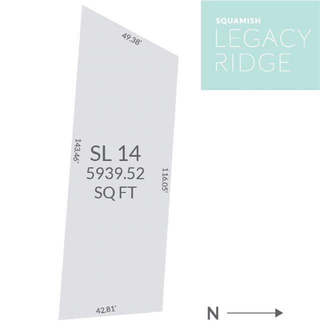 SL14 LEGACY RIDGE - University Highlands  for sale(R2326395) #10