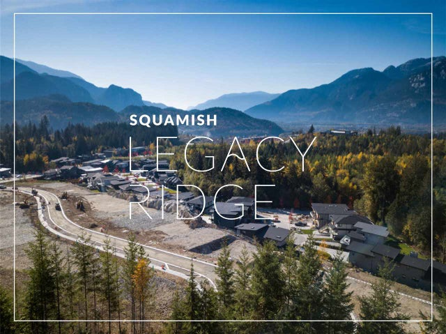 SL14 LEGACY RIDGE - University Highlands  for sale(R2326395) #6